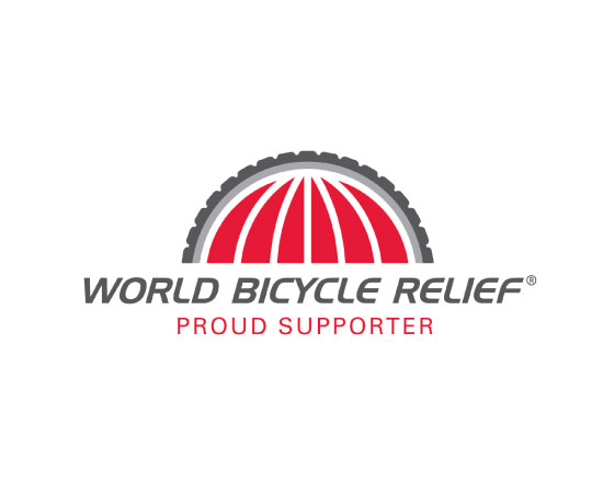 world bicycle relief partners